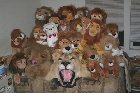 Scary Squeeze Stuffed Animals, Aslan Stuffed Animal Page 2 The Dancing Lawn Official Forums Of Narnia Fans